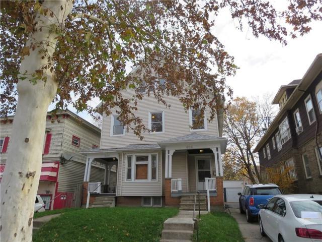 1036-1038 Dewey Avenue, Rochester, NY 14613 (MLS #R1159892) :: The Rich McCarron Team