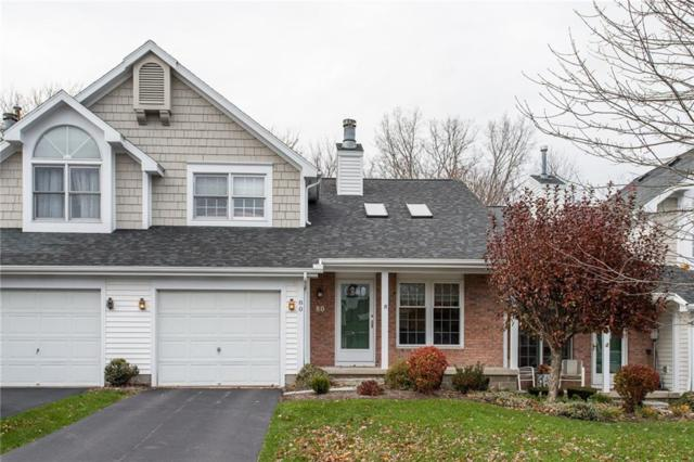 80 Genesee View Trail, Chili, NY 14623 (MLS #R1159894) :: BridgeView Real Estate Services