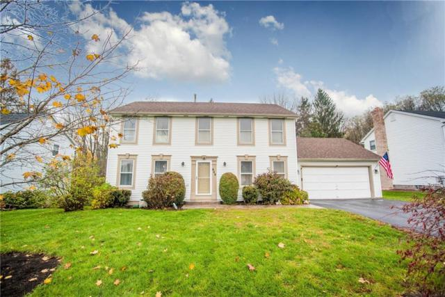 640 Hills Pond Road, Webster, NY 14580 (MLS #R1159934) :: The Rich McCarron Team