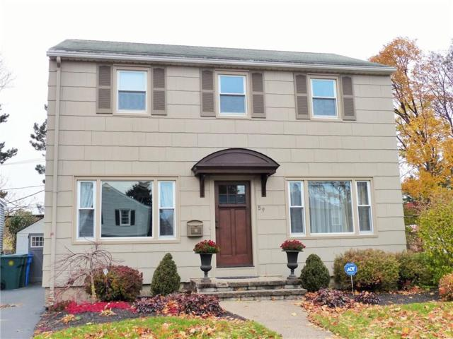 59 Beresford Road, Rochester, NY 14610 (MLS #R1160005) :: Updegraff Group