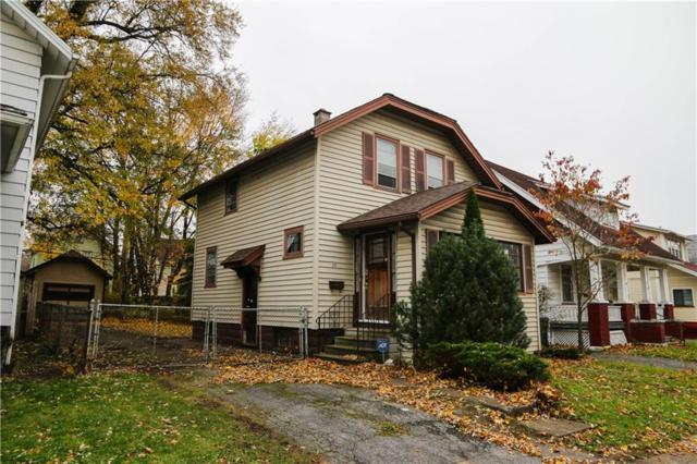 35 Hillendale Street, Rochester, NY 14619 (MLS #R1160106) :: The Rich McCarron Team