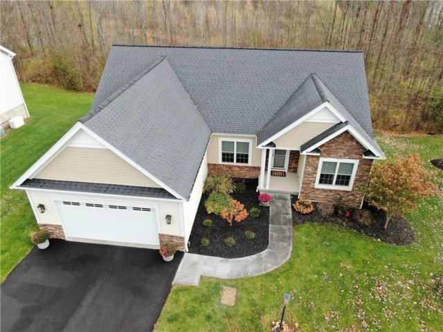 16 Glen Eagle Way, Penfield, NY 14450 (MLS #R1160155) :: The CJ Lore Team | RE/MAX Hometown Choice