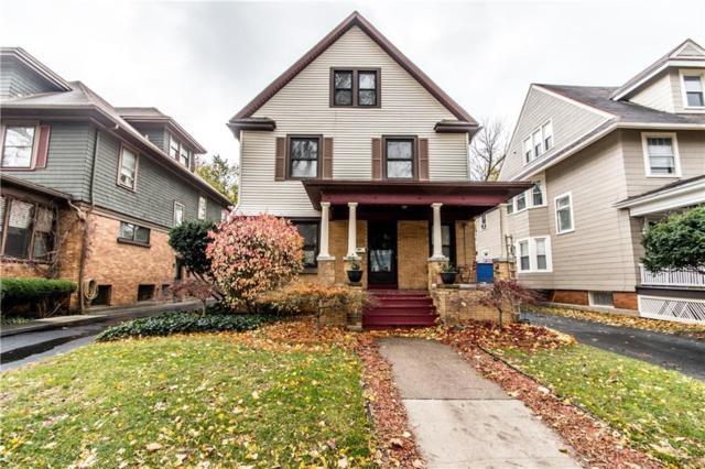 865 Harvard Street, Rochester, NY 14610 (MLS #R1160214) :: Updegraff Group