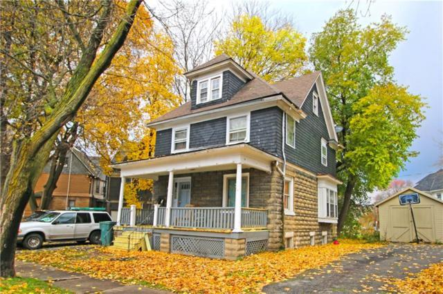 42 Rosewood Terrace, Rochester, NY 14609 (MLS #R1160304) :: The CJ Lore Team | RE/MAX Hometown Choice