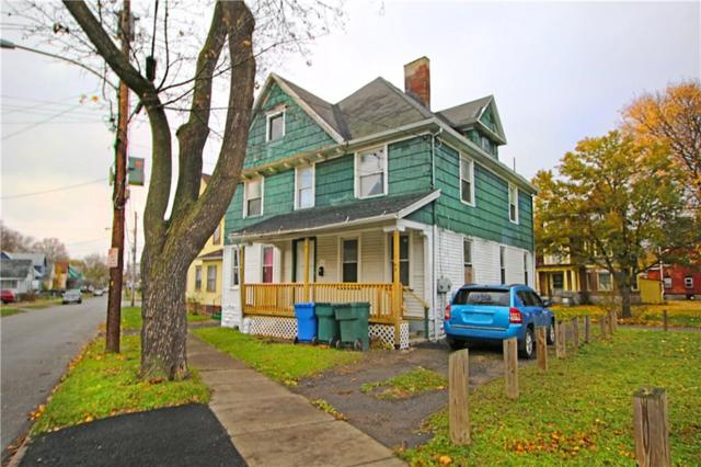 42 Sander Street, Rochester, NY 14605 (MLS #R1160315) :: BridgeView Real Estate Services
