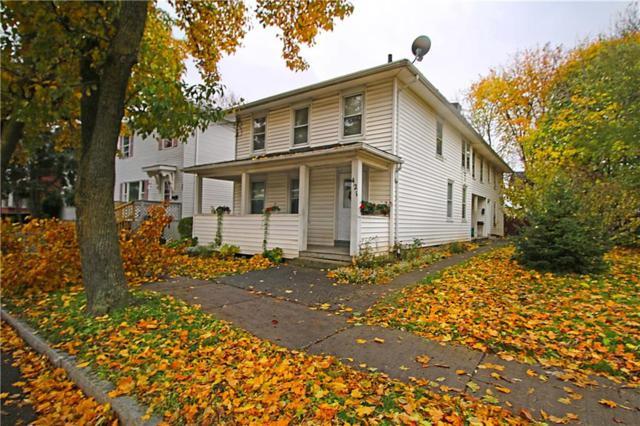 417 Verona Street, Rochester, NY 14608 (MLS #R1160337) :: The CJ Lore Team | RE/MAX Hometown Choice
