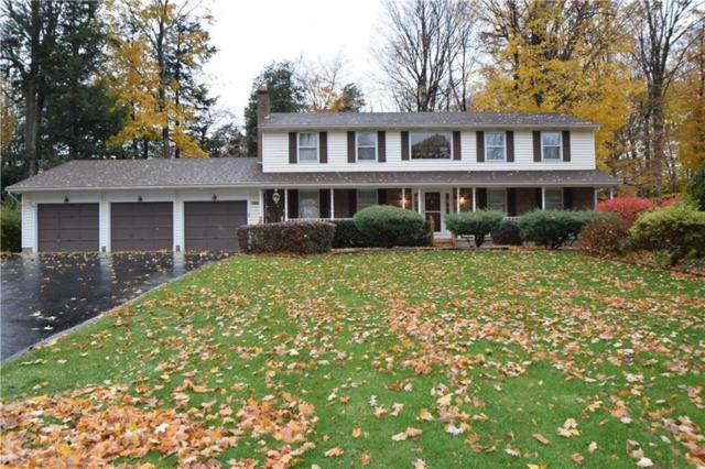 722 Middlebury Road, Webster, NY 14580 (MLS #R1160339) :: The CJ Lore Team | RE/MAX Hometown Choice