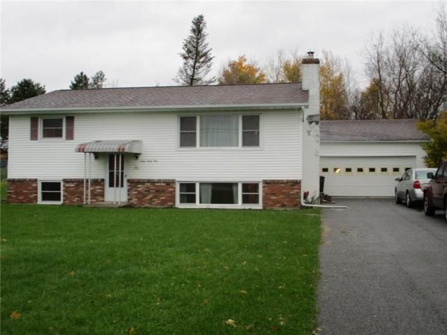6061 Stone Hill Road, Livonia, NY 14480 (MLS #R1160341) :: The Rich McCarron Team