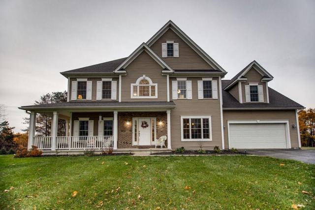 62 Sycamore Ridge, Mendon, NY 14472 (MLS #R1160352) :: Robert PiazzaPalotto Sold Team