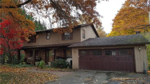 161 Timber Brook Lane, Penfield, NY 14526 (MLS #R1160451) :: The CJ Lore Team | RE/MAX Hometown Choice