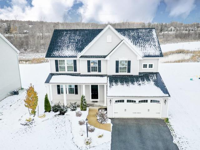 6436 Erica Trail, Victor, NY 14564 (MLS #R1160561) :: The Chip Hodgkins Team