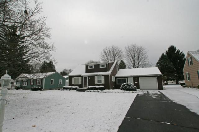 23 Charmaine Road, Chili, NY 14624 (MLS #R1160689) :: BridgeView Real Estate Services