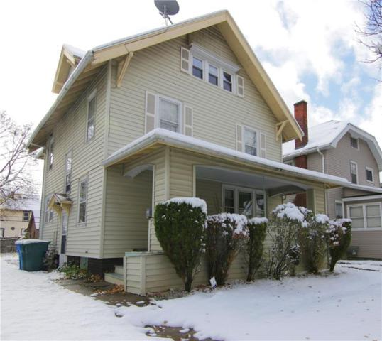 87 Chapin Street, Rochester, NY 14621 (MLS #R1160700) :: The CJ Lore Team | RE/MAX Hometown Choice