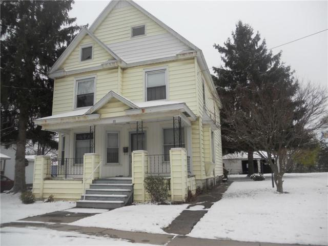 38 S Lewis Street, Auburn, NY 13021 (MLS #R1160702) :: BridgeView Real Estate Services