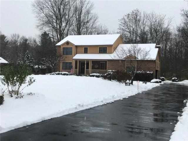 3 Mill Pond #Pvt Lane, Greece, NY 14626 (MLS #R1160746) :: The CJ Lore Team | RE/MAX Hometown Choice