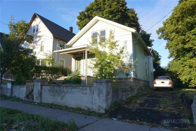 1607 N Clinton Avenue, Rochester, NY 14621 (MLS #R1160760) :: The CJ Lore Team | RE/MAX Hometown Choice