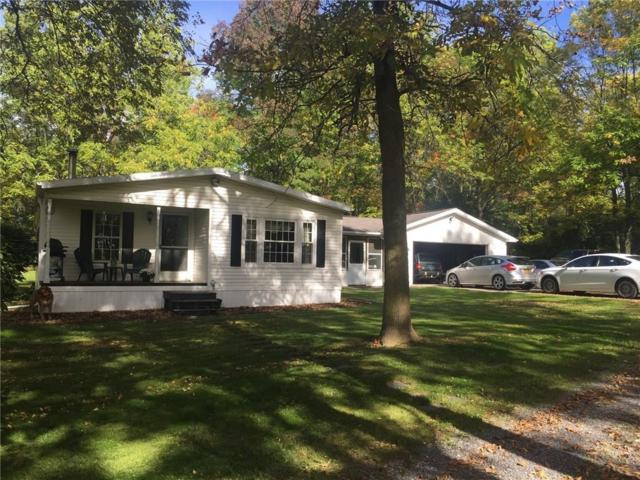 5401 Crossett Road, Geneseo, NY 14454 (MLS #R1161152) :: The Rich McCarron Team
