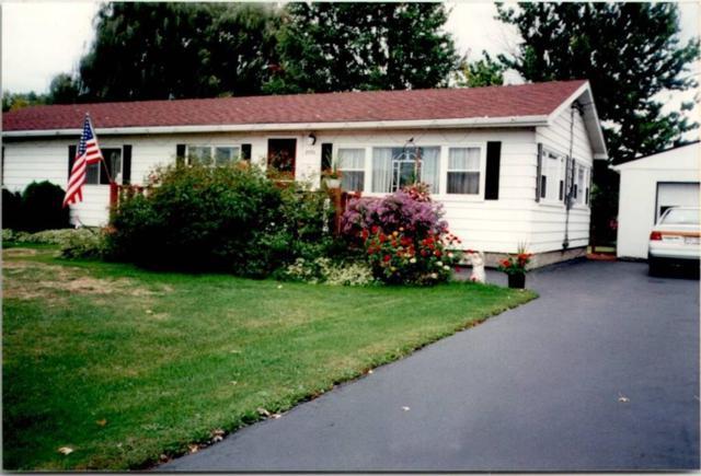 2576 Chandler Road, York, NY 14533 (MLS #R1161185) :: MyTown Realty