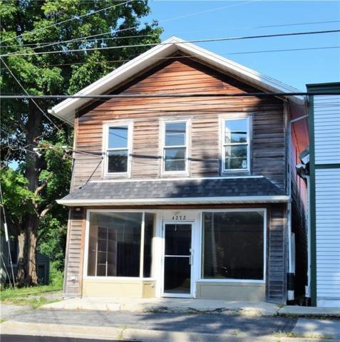 4272 State Route 21 Road, Canandaigua-Town, NY 14424 (MLS #R1161256) :: The Rich McCarron Team