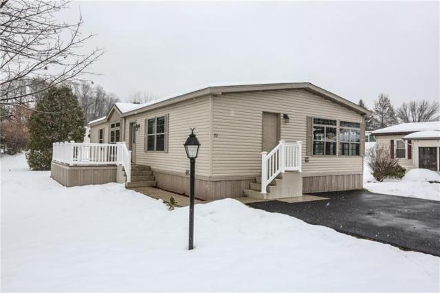 73 Picture Book Park, West Bloomfield, NY 14585 (MLS #R1161513) :: BridgeView Real Estate Services