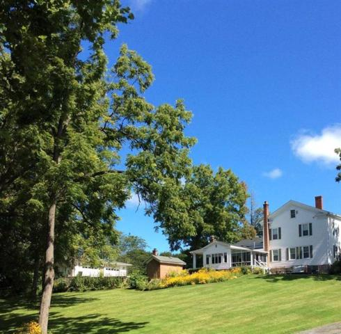265 State Route 14 Highway, Lyons, NY 14489 (MLS #R1161602) :: Robert PiazzaPalotto Sold Team
