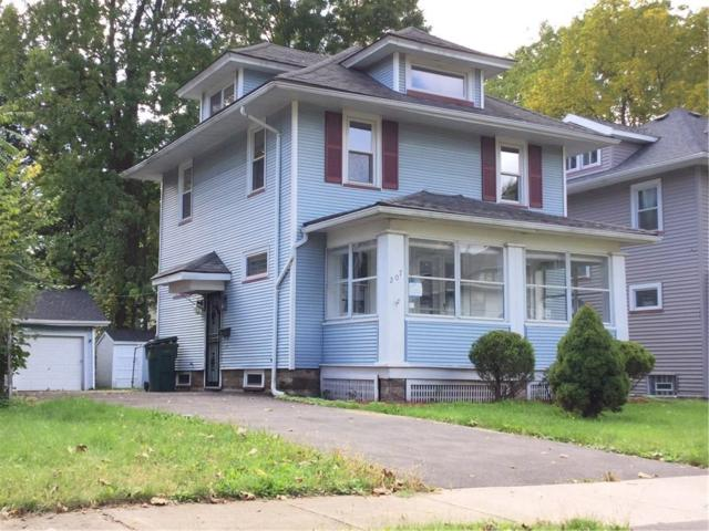 207 Marlborough Road, Rochester, NY 14619 (MLS #R1161673) :: Updegraff Group