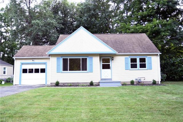 131 Whitney Road, Perinton, NY 14526 (MLS #R1161686) :: Updegraff Group