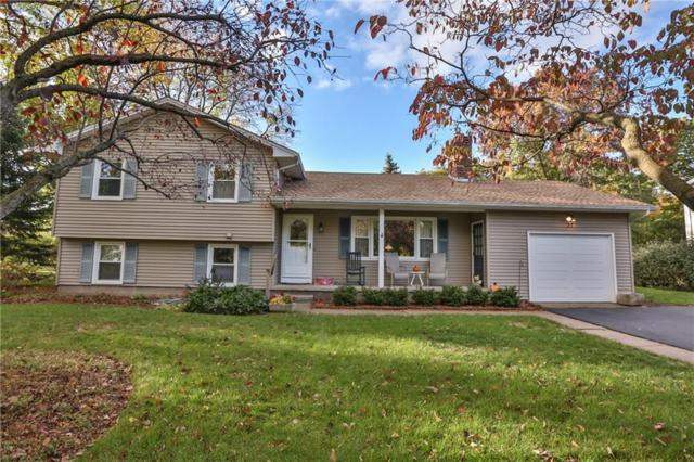 27 Valley View Drive, Clarkson, NY 14420 (MLS #R1161942) :: Robert PiazzaPalotto Sold Team