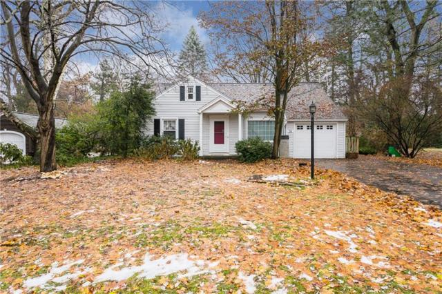 54 Crestline Road, Pittsford, NY 14618 (MLS #R1161944) :: Robert PiazzaPalotto Sold Team