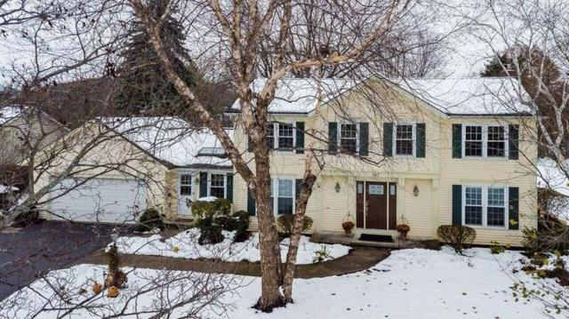 167 Hillrise Drive, Penfield, NY 14526 (MLS #R1162050) :: Updegraff Group