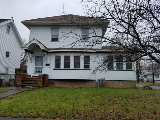 60 Wilton, Rochester, NY 14619 (MLS #R1162206) :: Updegraff Group