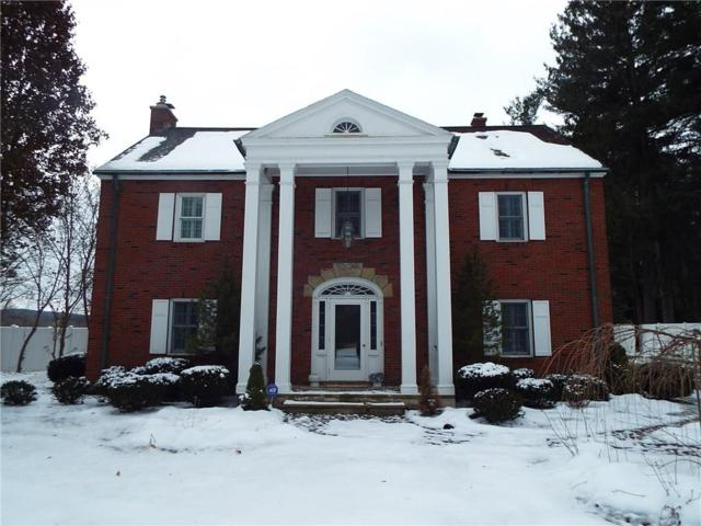 3157 Riverside Drive, Wellsville, NY 14895 (MLS #R1162518) :: BridgeView Real Estate Services