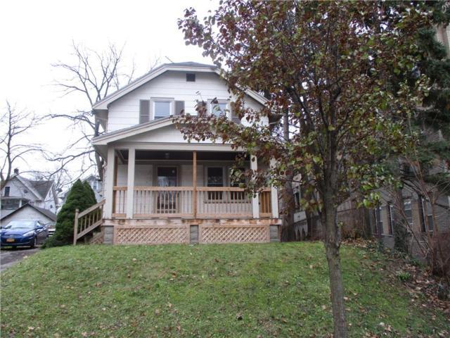 47 Ernestine Street, Rochester, NY 14619 (MLS #R1162948) :: Updegraff Group