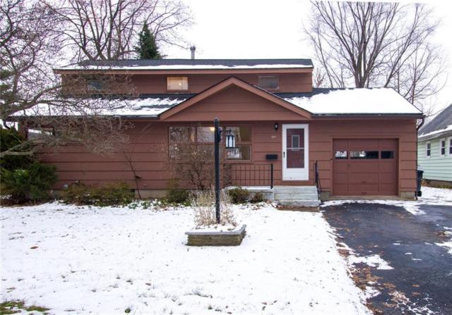 99 Russell Avenue, Irondequoit, NY 14622 (MLS #R1163134) :: Robert PiazzaPalotto Sold Team