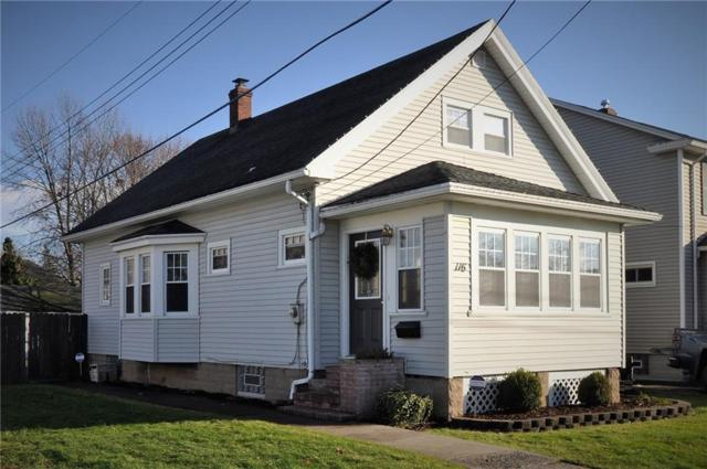 116 Fairgate Street, Rochester, NY 14606 (MLS #R1163162) :: Updegraff Group