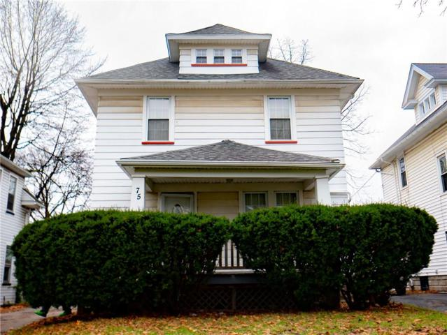 75 Virginia Avenue, Rochester, NY 14619 (MLS #R1163246) :: Updegraff Group