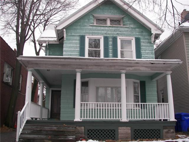 1343 Dewey Avenue, Rochester, NY 14613 (MLS #R1163274) :: Updegraff Group