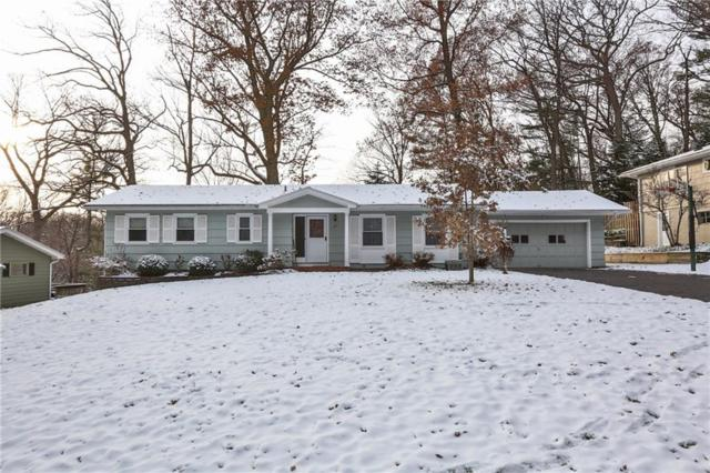 49 Burrows Hills Drive, Penfield, NY 14625 (MLS #R1163362) :: Robert PiazzaPalotto Sold Team