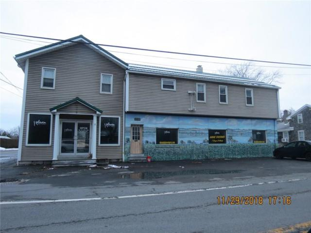 3550 State Route 89, Fayette, NY 13148 (MLS #R1163406) :: BridgeView Real Estate Services