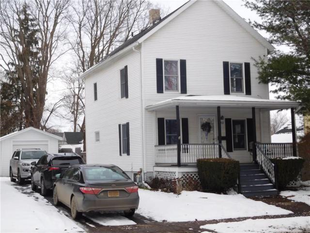 52 W Main Street, Cortland, NY 13045 (MLS #R1163408) :: MyTown Realty