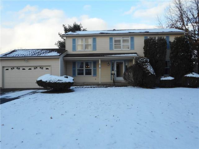 60 Colleen Way, Henrietta, NY 14534 (MLS #R1163532) :: Updegraff Group
