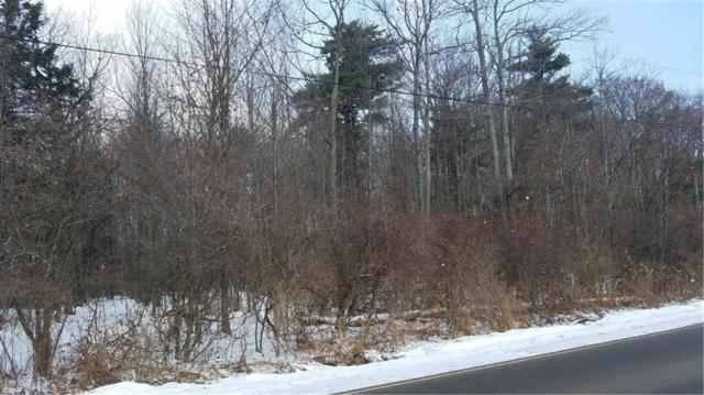 County Route 53 County Route 53, Dansville, NY 14437 (MLS #R1163580) :: Updegraff Group