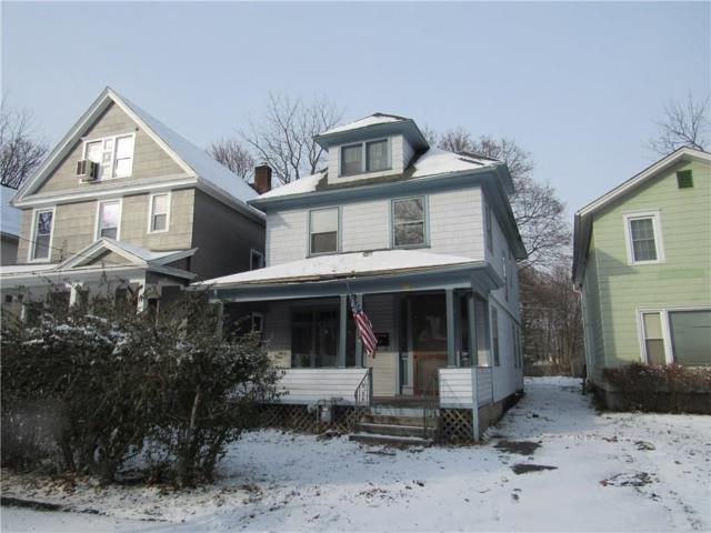 765 Meigs Street, Rochester, NY 14620 (MLS #R1163585) :: Updegraff Group