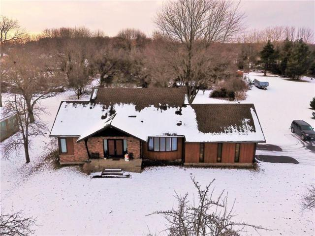 1123 Hatch Road, Webster, NY 14580 (MLS #R1163593) :: Robert PiazzaPalotto Sold Team