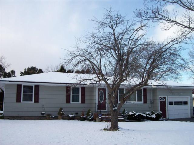 67 Leicestershire Road, Irondequoit, NY 14621 (MLS #R1163610) :: Robert PiazzaPalotto Sold Team