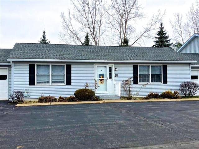 3300 State Route 364 7B, Canandaigua-Town, NY 14424 (MLS #R1163865) :: Robert PiazzaPalotto Sold Team