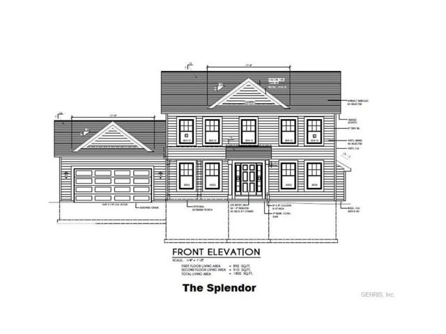 18 Long Point Lane, Sweden, NY 14420 (MLS #R1164122) :: Robert PiazzaPalotto Sold Team