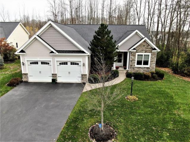 12 Glen Eagle Way, Penfield, NY 14450 (MLS #R1164138) :: Robert PiazzaPalotto Sold Team