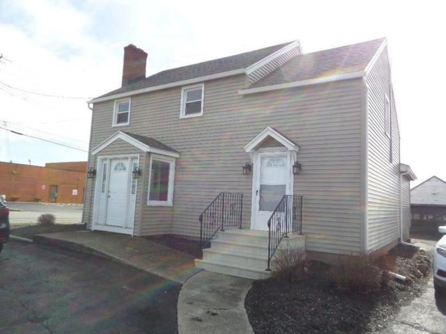 1825 E Ridge Road, Irondequoit, NY 14622 (MLS #R1164276) :: Robert PiazzaPalotto Sold Team