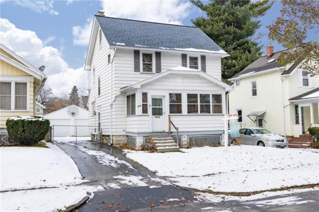 95 Jersey Street, Rochester, NY 14609 (MLS #R1164399) :: Robert PiazzaPalotto Sold Team